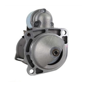Starteris 0001367004-4KW (EXTRA POWER, GEAR REDUCTION)
