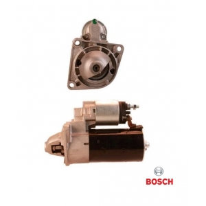 Starteris 0001108239 BOSCH ORIGINALAS 9TH