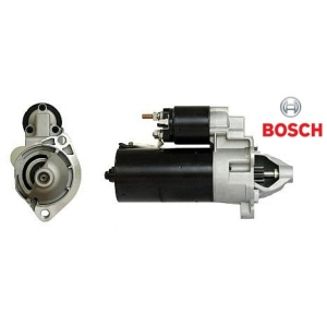 Starteris 0001110138/9TH BOSCH ORIGINALAS