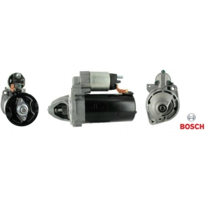 Starteris  0001109250 10TH BOSCH