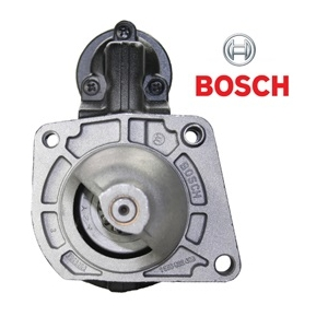Starteris 0001211536 BOSCH 9TH